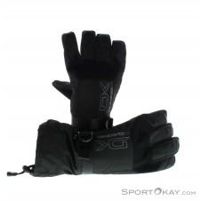 Dakine Scout Glove Leather Herren Handschuhe-Schwarz-M