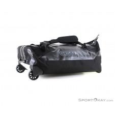 Ortlieb Duffle RS 85l Reisetasche-Schwarz-One Size