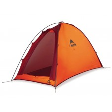 MSR Advance Pro 2-Personen Zelt-Orange-One Size