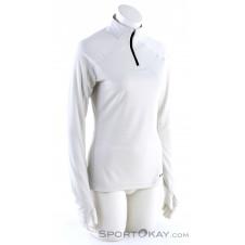adidas Terrex Trace Rocker Damen Sweater-Weiss-36
