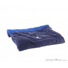 Deuter Orbit SQ +5° Schlafsack links-Dunkel-Blau-One Size