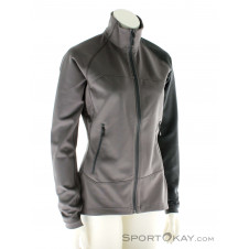 Black Diamond Flow State Jacket Damen Softshell Outdoorjacke-Braun-XL