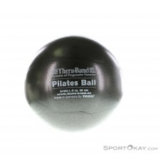 Thera Band Pilates 26cm Gymnastikball-Grau-One Size