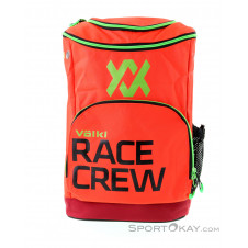 Völkl Race Backpack Team Small Skischuhtasche-Rot-One Size