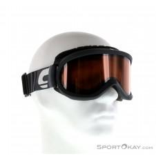 Carrera Skermo Polarized OTG Skibrille-Schwarz-One Size