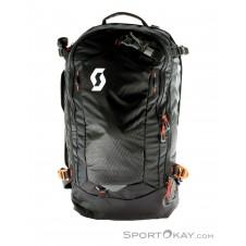 Scott AP 30l Kit Airbagrucksack-Schwarz-One Size
