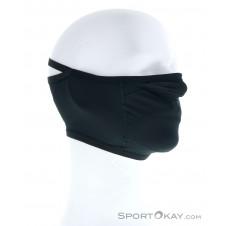 Oakley Mask Fitted Mund-Nasen Maske-Schwarz-L-XL
