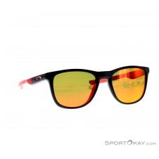 Oakley Trillbe X Prizm Sonnenbrille-Schwarz-One Size