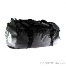 The North Face Base Camp Duffel XXL Reisetasche-Schwarz-XXL