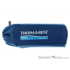 Therm-a-Rest NeoAir Camper Duo Isomatte-Blau-One Size