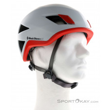 Black Diamond Vector Kletterhelm-Orange-S/M