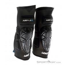 Leatt Airflex Pro Knee Guard Knieprotektoren-Schwarz-S
