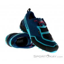 Dynafit Speed MTN GTX Damen Traillaufschuhe Gore-Tex-Blau-5