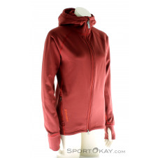 Houdini Power Houdi Herren Sweater-Rot-S