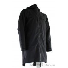 POC Shell Coat Mantel-Schwarz-M