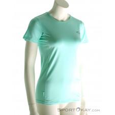 Kari Traa Nora Tee Damen T-Shirt-Blau-S