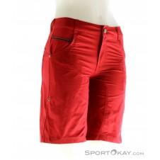 Mammut Ophiraleft Shorts Damen Kletterhose-Rot-36
