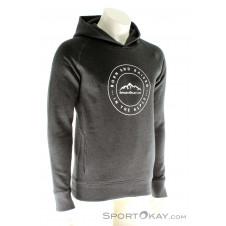 Sportokay.com Alpls Herren Freizeitsweater-Schwarz-M