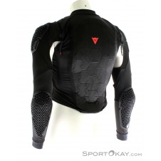 Dainese Rhyolite 2 Safety Jacket Protektorenjacke-Schwarz-M