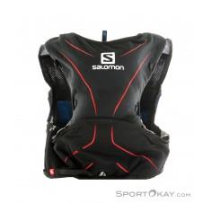 Salomon ADV Skin Set 5l Rucksack-Schwarz-5