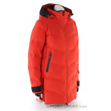 Icepeak Elgin Damen Mantel-Rot-36