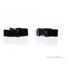 Leatt Strap Pack GPX 4.5/5.5/6.5 Neck Brace Zubehör-Schwarz-One Size
