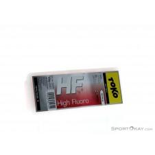 Toko HF Hot Wax red 120g Heiss Wachs-Rot-120