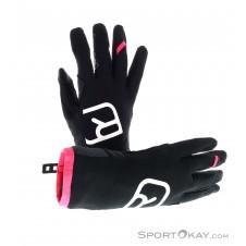 Ortovox Tour Light Glove Damen Handschuhe-Schwarz-M