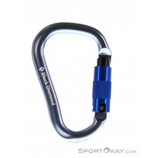Black Diamond Rocklock Twistlock HMS-Karabiner