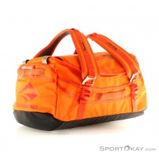 Sea to Summit Nomad Duffle 45l Reisetasche-Orange-One Size