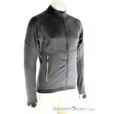 Dynafit Elevation 2 Thermal Jacket Herren Outdoorjacke-Grau-M