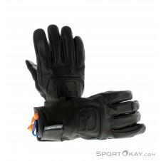 Ortovox Pro Leather Glove Handschuhe-Schwarz-XS