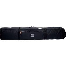 K2 Ski Roller Ski Bag Skisack-Schwarz-One Size