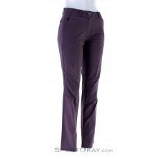 Mammut Runbold Pants Damen Outdoorhose-Lila-34