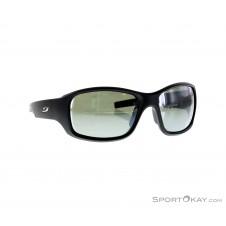 Julbo Stunt Schwarz/Schwarz Polarized Sonnenbrille-Schwarz-One Size