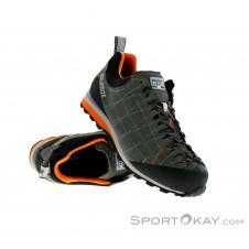 Dolomite Diagonal GTX Herren Trekkingschuhe Gore-Tex-Orange-8,5