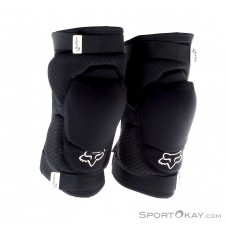 Fox Launch Pro Knee Guard Knieprotektoren-Schwarz-S/M