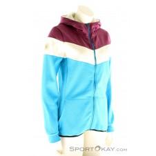 Chillaz Rofan Jacket Damen Outdoorsweater-Blau-XS