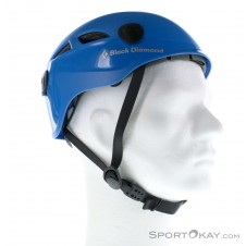 Black Diamond Half Dome Kletterhelm-Blau-M/L