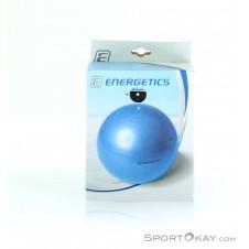 Energetics 75cm Gymnastik- / Sitzball-Blau