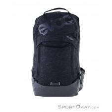 Evoc Trail Pro 10l Bikerucksack mit Protektor-Grau-L-XL