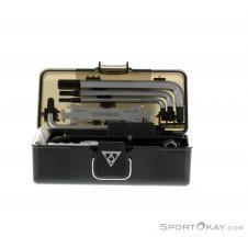 Topeak Survival Gear Box Werkzeugset-Schwarz-One Size