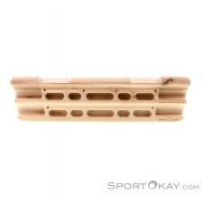 Metolius Wood Grips Compact II Kletterwand Griffe-Braun-One Size