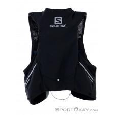Salomon Sense Pro 5 Set 5l Traillaufweste-Schwarz-M