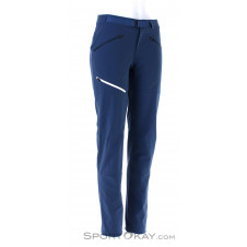 Ortovox Brenta Damen Outdoorhose-Blau-S