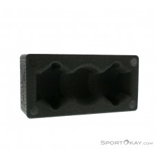 Blackroll Block-Schwarz-One Size