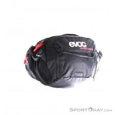 Evoc Hip Pack Race 3l Hüfttasche mit Trinksystem-Schwarz-3