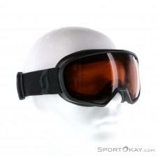 Scott Buzz Pro OTG Amplifier Skibrille-Schwarz-One Size