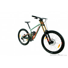 "Scott Gambler 710 27,5"" 2019 Downhillbike-Grün-M"