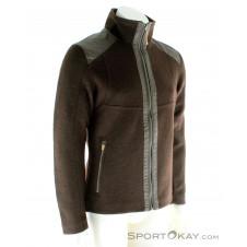 Icepeak Talbot Jacket Herren Outdoorjacke-Braun-XL